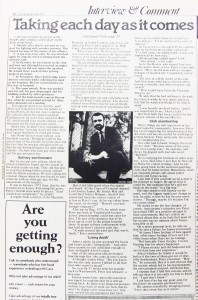 Gay News 95 - 2