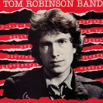 Tom Robinson Band eponymous LP