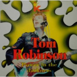 Tom robinson band glad to be gay
