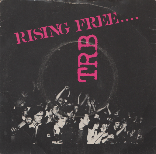 Rising Free EP - Tom Robinson Band