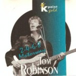 2-4-6-8 Motorway (Winter of 89 bootleg) - Tom Robinson Band