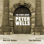 The Story About Peter Wells CD cover